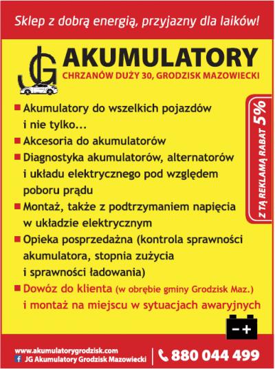 AKUMULATORY