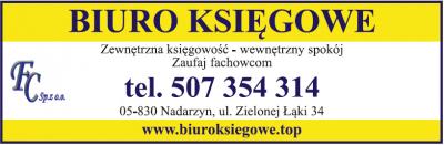 Biuro księgowe FAMILY COMPANY sp. z o.o.