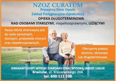 NZOZ CURATUM