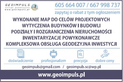 Geoimpuls