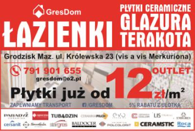 GresDom