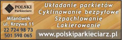 Polski Parkieciarz