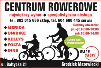 Centrum Rowerowe