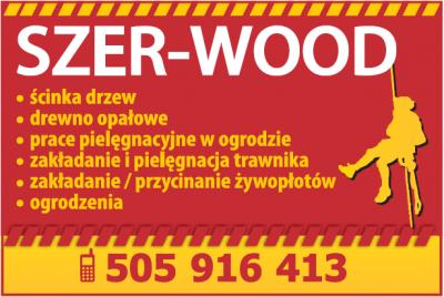SZER-WOOD