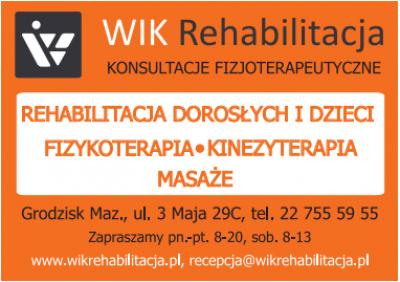 WIK Rehabilitacja