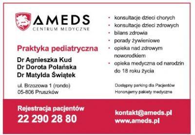 AMEDS Centrum Medyczne
