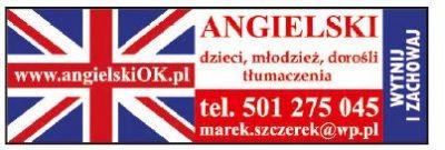 ANGIELSKI OK