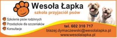 Wesoła Łapka