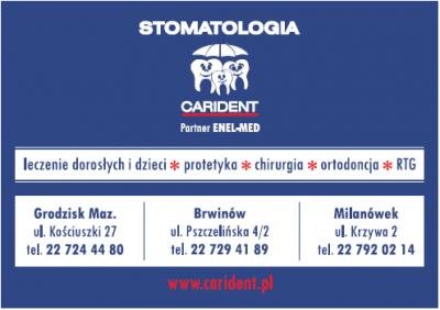 Stomatologia Carident