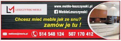 Meble Leszczyński
