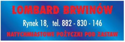 LOMBARD BRWINÓW