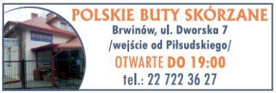 Polskie Buty Skórzane